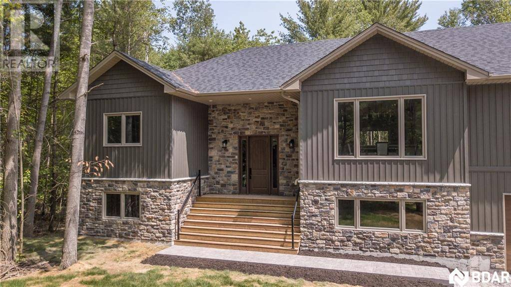 House for sale at 2938 Pinecone Tr Washago Ontario - MLS: 30764340