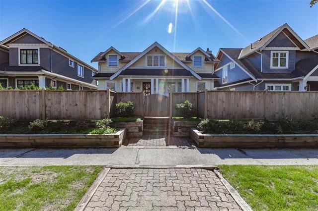 Sold: 2938 W 38th Avenue, Vancouver, BC