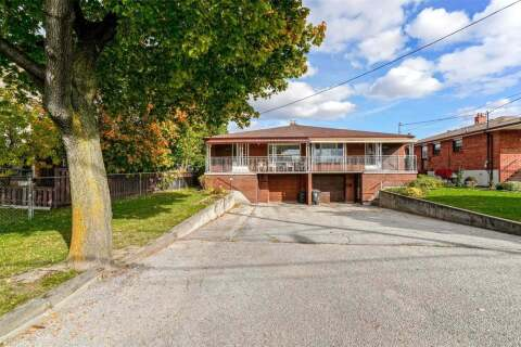 Townhouse for sale at 2939 Islington Ave Toronto Ontario - MLS: W4931919