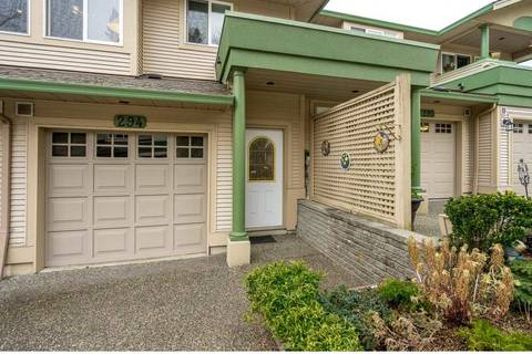 Townhouse for sale at 13888 70 Ave Unit 294 Surrey British Columbia - MLS: R2348337