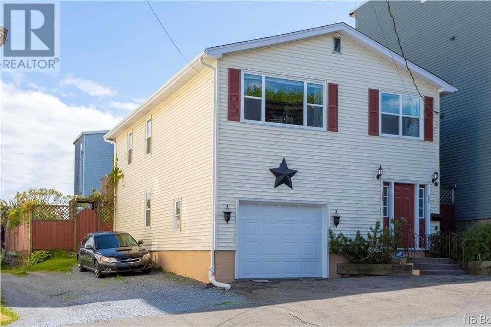 House for sale at 296 Princess St Unit 294 Saint John New Brunswick - MLS: NB044866
