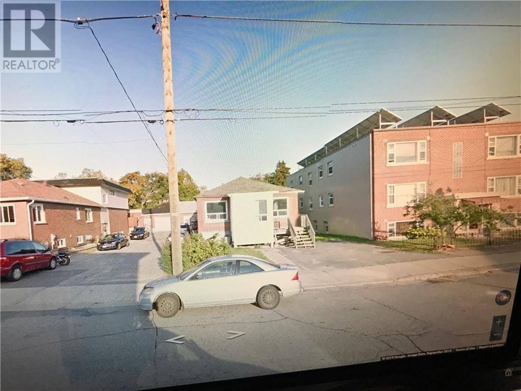 Townhouse for sale at 294 Albinson St Sudbury Ontario - MLS: 2072669