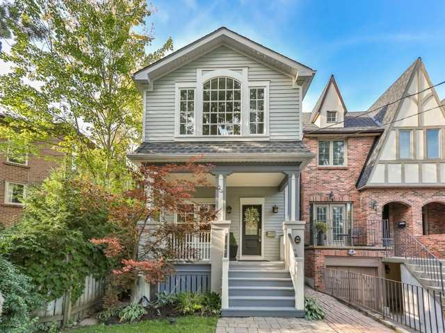 House For Sale At 294 Bedford Park Ave Toronto Ontario