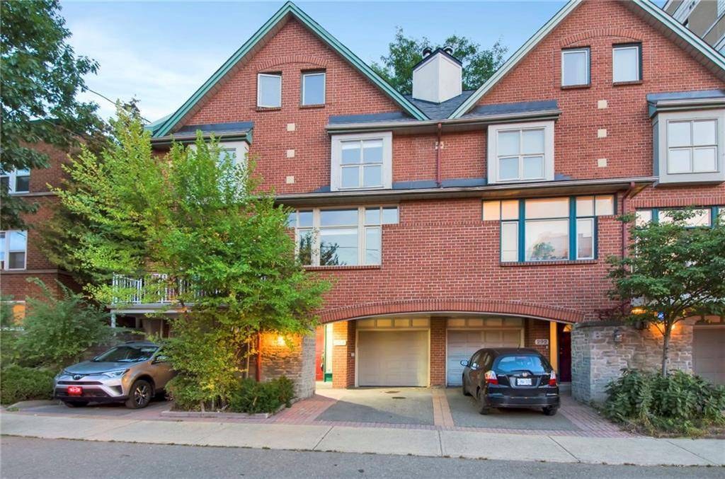 Townhouse for rent at 294 Besserer St Ottawa Ontario - MLS: 1170219