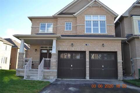 House for rent at 294 Bonnieglen Farm Blvd Caledon Ontario - MLS: W4793480