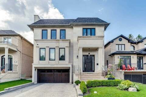 House for sale at 294 Brooke Ave Toronto Ontario - MLS: C4793963