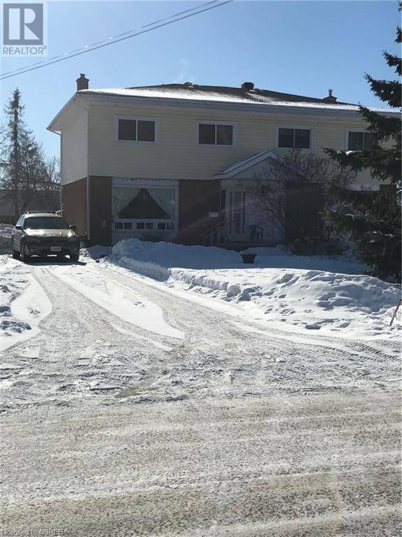 Residential property for sale at 294 Cartier St North Bay Ontario - MLS: 244071