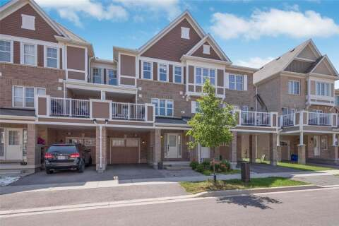 Townhouse for sale at 294 Casson Pt Milton Ontario - MLS: W4825831