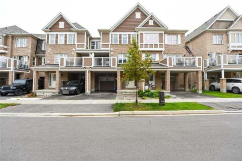 Townhouse for rent at 294 Casson Pt Milton Ontario - MLS: W4903758
