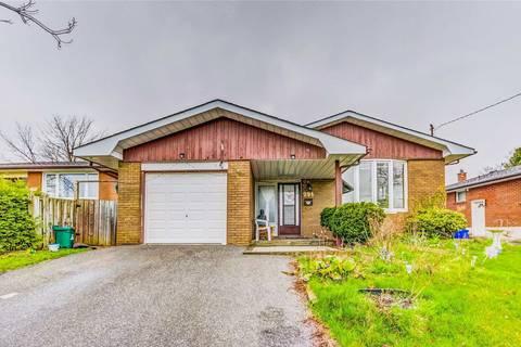 House for sale at 294 Chadburn Ct Oshawa Ontario - MLS: E4439702