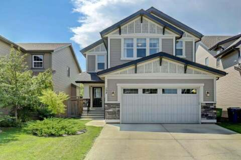 House for sale at 294 Chaparral Valley Te SE Calgary Alberta - MLS: A1018399