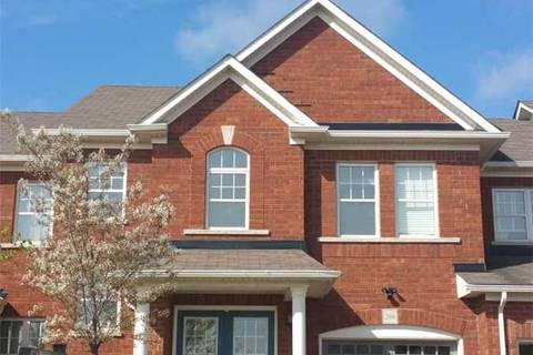 Townhouse for sale at 294 Duncan Ln Milton Ontario - MLS: W4454260