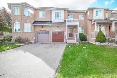 Townhouse for rent at 294 Flagstone Wy Newmarket Ontario - MLS: N4768912
