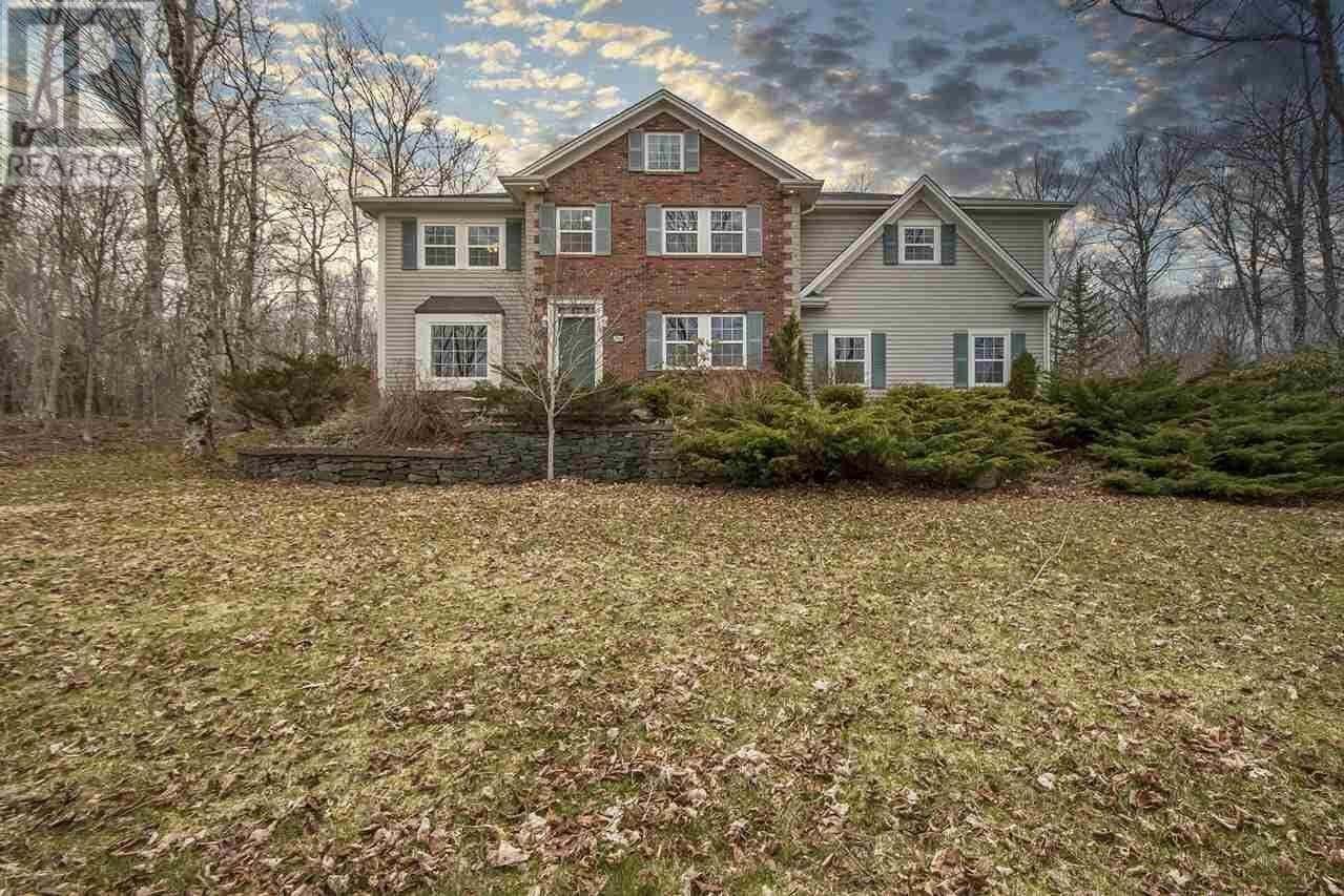 House for sale at 294 Glen Arbour Wy Hammonds Plains Nova Scotia - MLS: 202006765