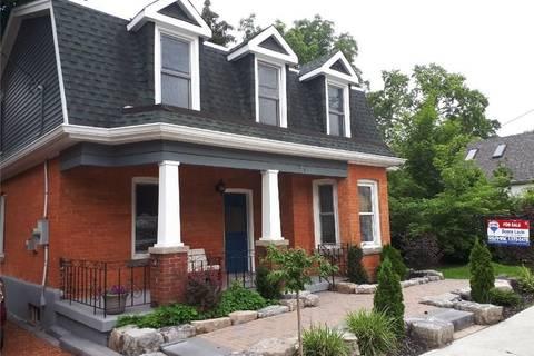 House for sale at 294 Hatt St Dundas Ontario - MLS: H4058769