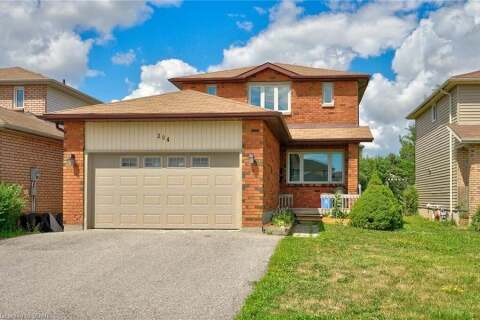 Home for sale at 294 Hickling Tr Barrie Ontario - MLS: 40035698