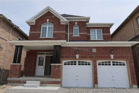 House for rent at 294 Inverness Wy Bradford West Gwillimbury Ontario - MLS: N4441784