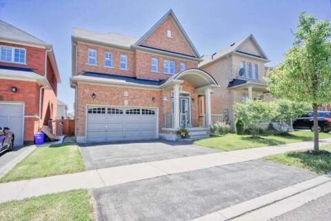 House for sale at 294 Kincardine Terr Milton Ontario - MLS: W4808155