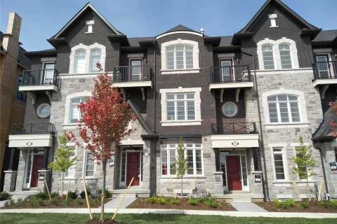 Townhouse for rent at 294 King Road Rd Richmond Hill Ontario - MLS: N4957444
