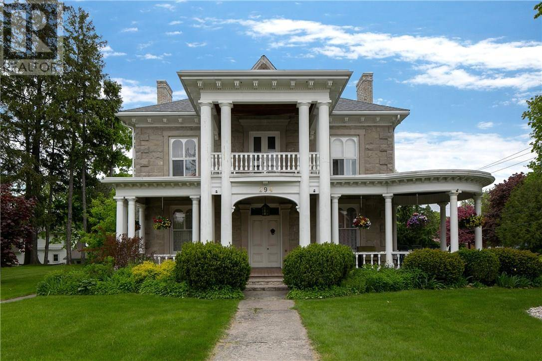 House for sale at 294 Lambton St Durham Ontario - MLS: 185046