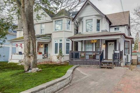 House for sale at 294 Lee Ave Toronto Ontario - MLS: E4393448