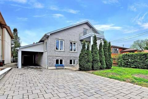 House for sale at 294 Lennox Ave Richmond Hill Ontario - MLS: N4777168