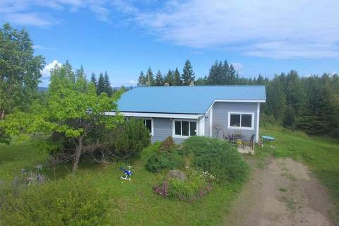 House for sale at 294 Long Bar Rd Quesnel British Columbia - MLS: R2389083