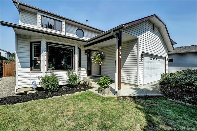 Removed: 294 Marigold Road, Kelowna, BC - Removed on 2018-12-01 05:42:10