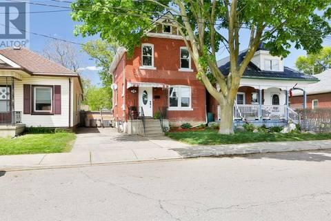 House for sale at 294 Marlborough St Brantford Ontario - MLS: 30737012