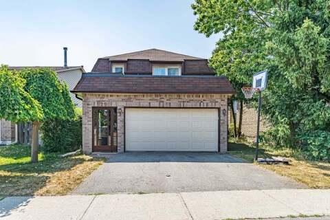 House for sale at 294 Mullen Dr Vaughan Ontario - MLS: N4825985