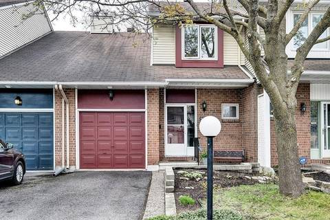 Townhouse for sale at 294 Pickford Dr Ottawa Ontario - MLS: 1152363