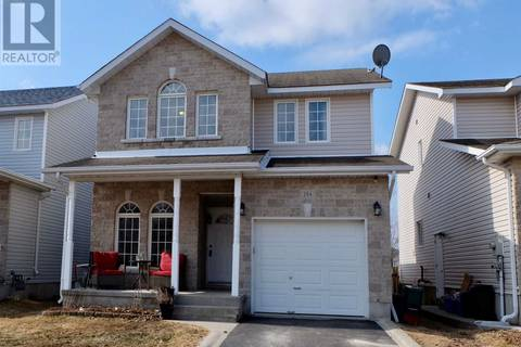 House for sale at 294 Quarry Pond Ct Kingston Ontario - MLS: K19001726