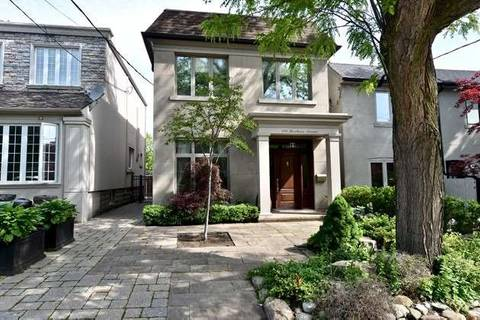 House for sale at 294 Roselawn Ave Toronto Ontario - MLS: C4488383