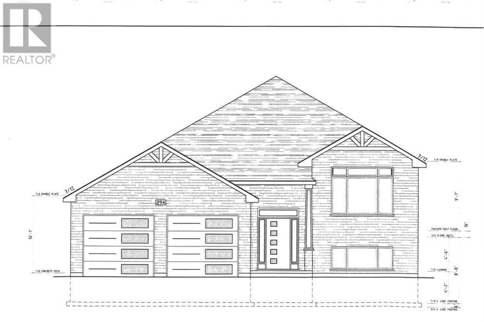 House for sale at 294 Saratoga Rd Kincardine Ontario - MLS: 40025250
