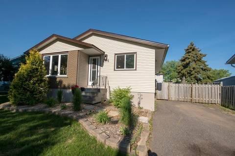 House for sale at 294 Sheridan Cres Thunder Bay Ontario - MLS: TB192078