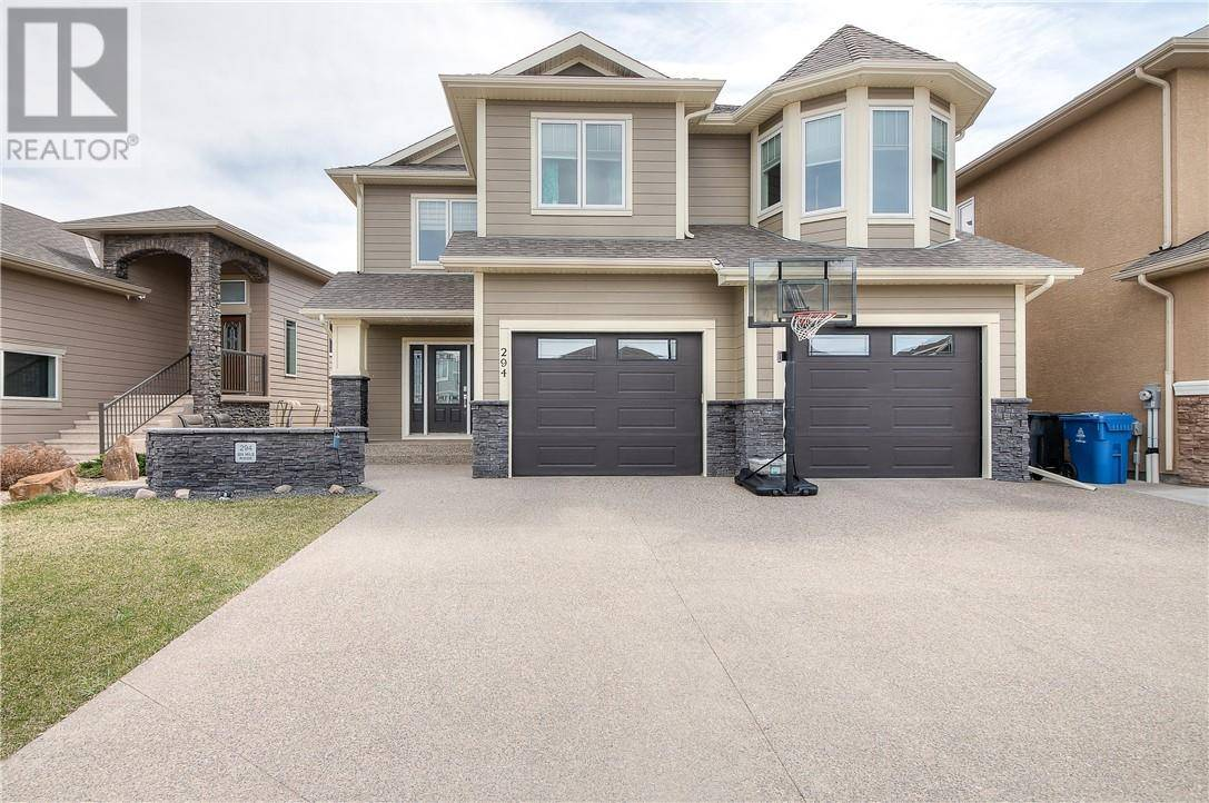 House for sale at 294 Sixmile Rdge S Lethbridge Alberta - MLS: ld0186341