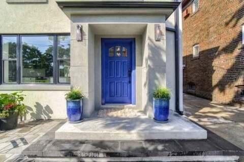 House for sale at 294 South Kingsway Dr Toronto Ontario - MLS: W4962666