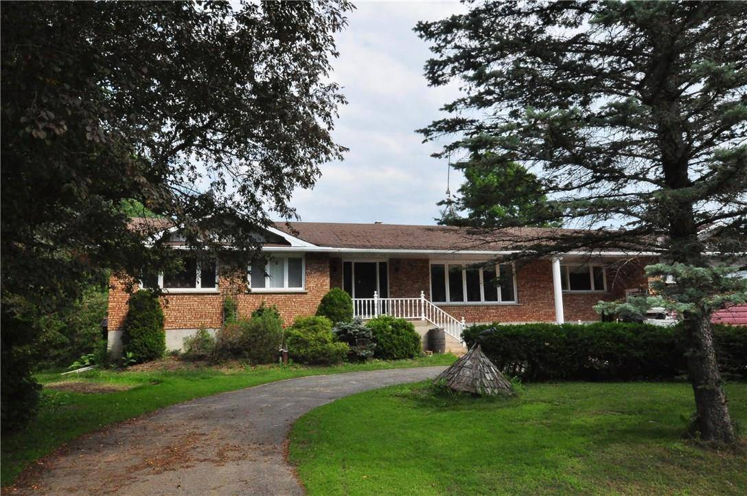 House for sale at 294 Whitewater Rd Pembroke Ontario - MLS: 1158966