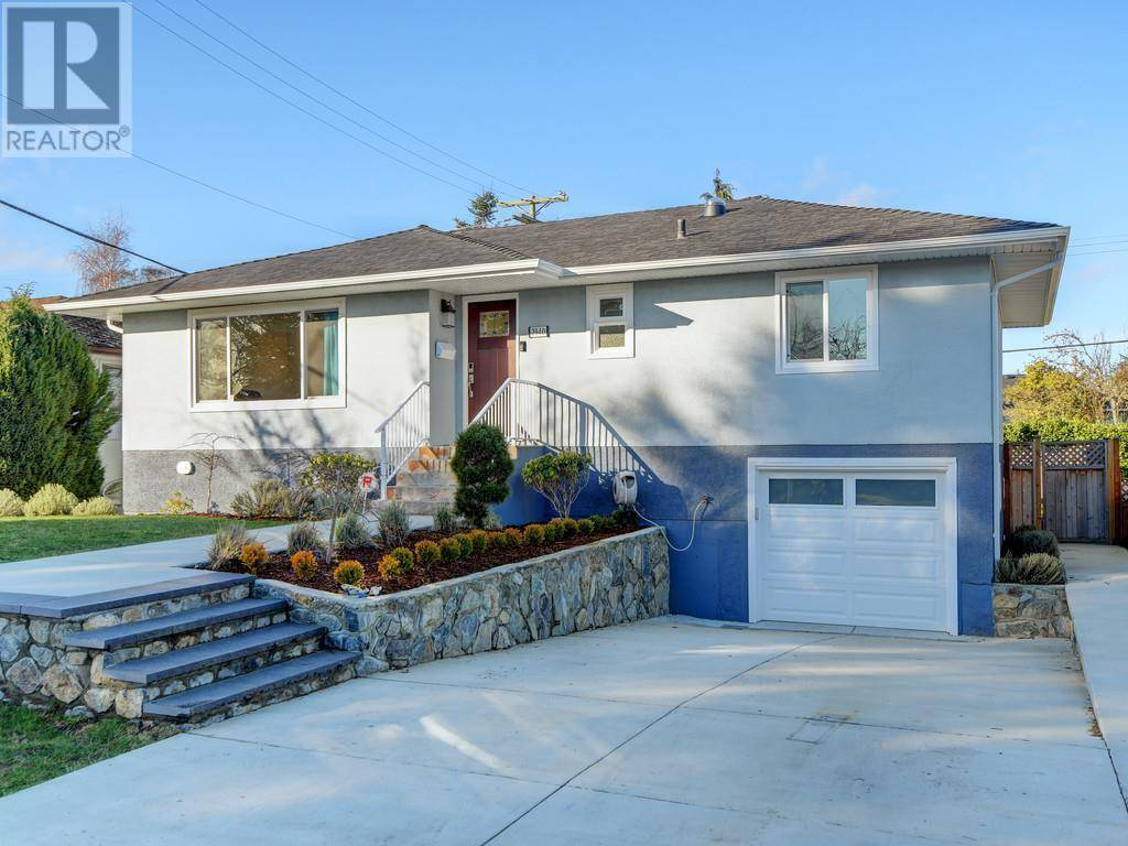 House for sale at 2940 Queenston St Victoria British Columbia - MLS: 420682