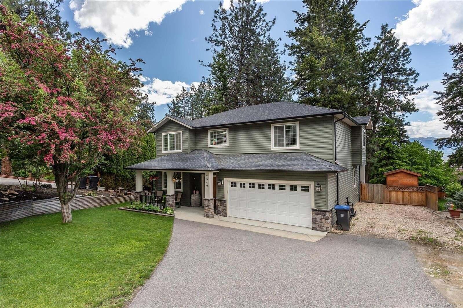 House for sale at 2940 Sandberg Rd West Kelowna British Columbia - MLS: 10206785