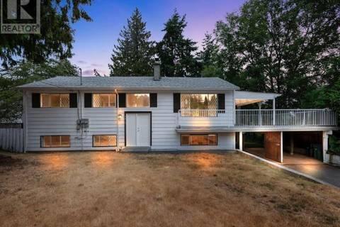 House for sale at 2940 Thomas St Nanaimo British Columbia - MLS: 457786