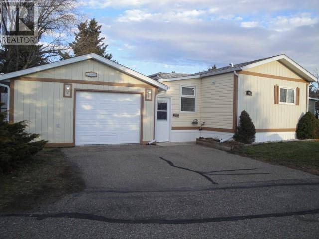 Home for sale at 2941 31 St S Lethbridge Alberta - MLS: ld0183826