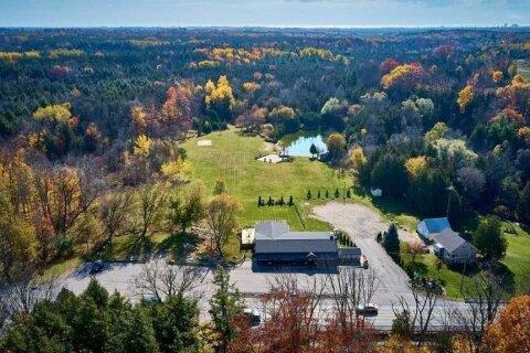 House for sale at 2941 Taunton Rd Clarington Ontario - MLS: E4967627
