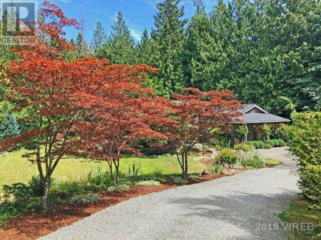 House for sale at 2941 Wilkinson Rd Mill Bay British Columbia - MLS: 458814