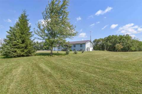 House for sale at 294177 Eighth Line Amaranth Ontario - MLS: X4887435