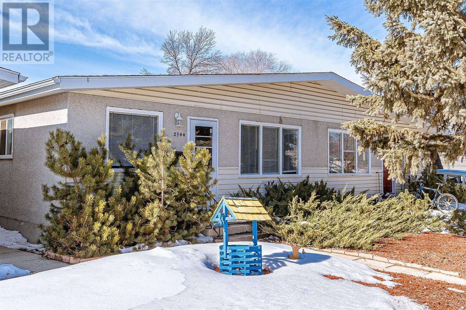 Townhouse for sale at 2944 Cumberland Ave S Unit 2942 Saskatoon Saskatchewan - MLS: SK801674