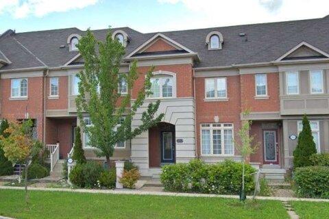 Townhouse for rent at 2942 Bur Oak Ave Markham Ontario - MLS: N4959555