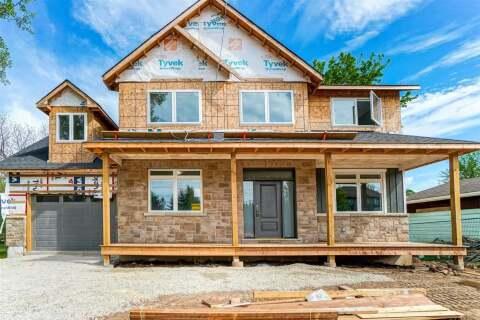 House for sale at 2943 Charleston Sdrd Caledon Ontario - MLS: W4772778