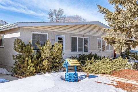 Townhouse for sale at 2944 Cumberland Ave S Saskatoon Saskatchewan - MLS: SK801674