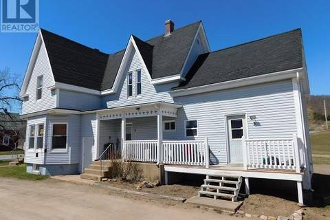 Townhouse for sale at 2944 Greenfield Rd Gaspereau Nova Scotia - MLS: 201622876